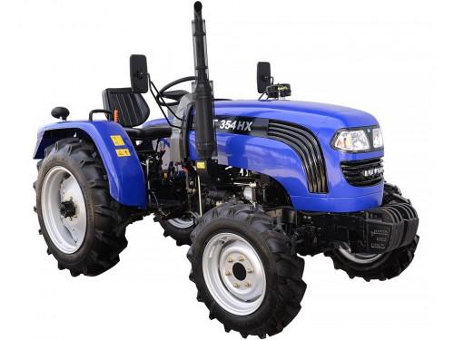Трактор FT354HX