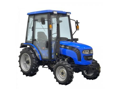 Трактор FT354HXSС