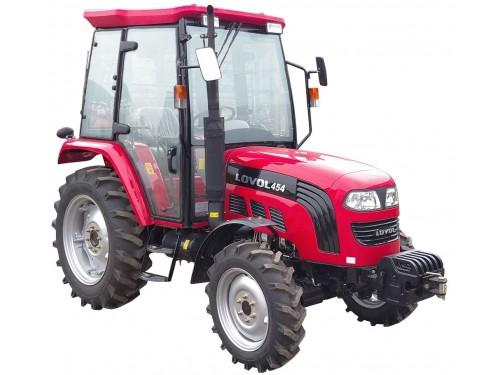 Трактор FT454SC
