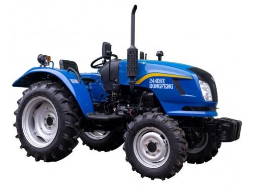 Трактор 244DHX (Donfeng)