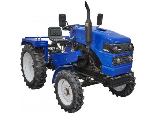 Трактор DW 350B