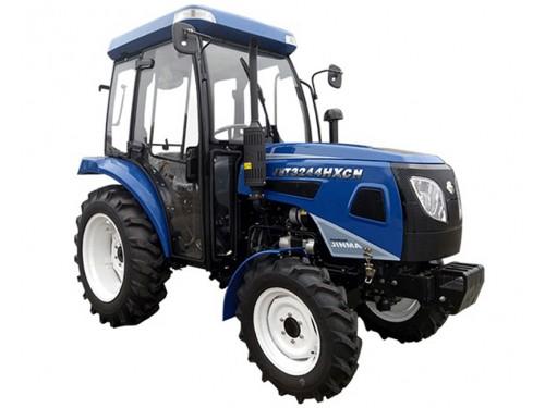 Трактор JMT 3244HXCN